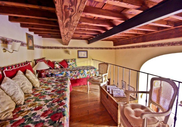 Guest Loft - Florence Apartment