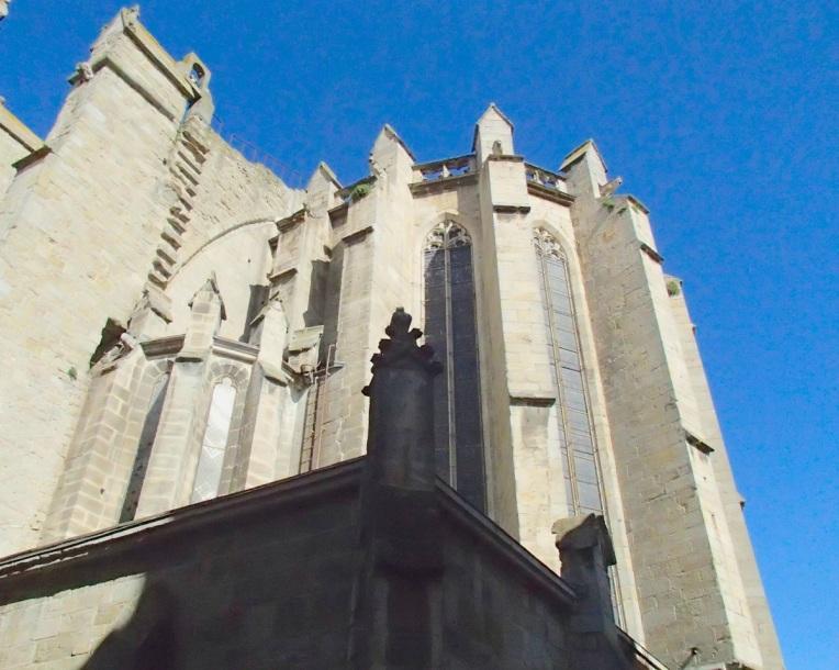 Eglise Saint-Vincent (Saint Vincent Church)