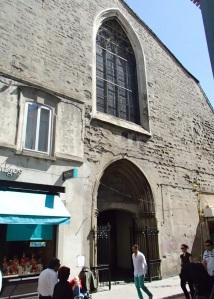 Eglise des Carmes (Church of the Carmelites)