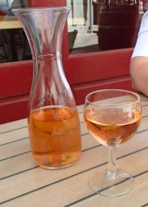 Pichet de Vin