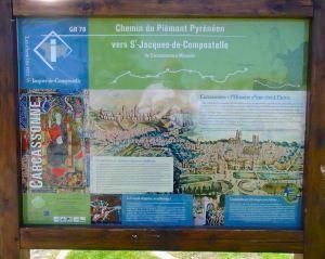 Chemin du Piémont Pyrénéen