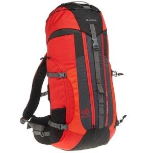 Backpack Forclaz 40 Air Quechua (Decathlon Catalog)