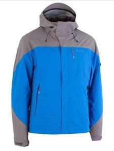Jacket Forclaz 700 Quechua (Decathlon Catalog)