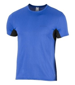 Quechua T-shirt TechFRESH 100 (Decathlon Catalog)