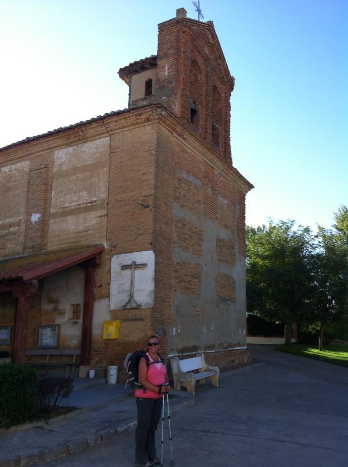 Iglesia de San Nicolas Obispo, San Nicolas del Real Camino