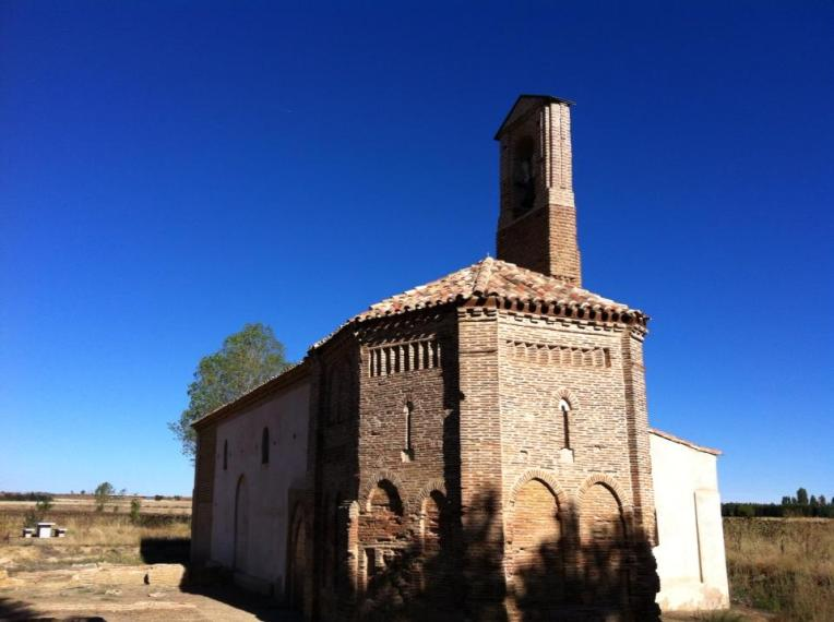 Ermita Virgen del Puente, 12th century