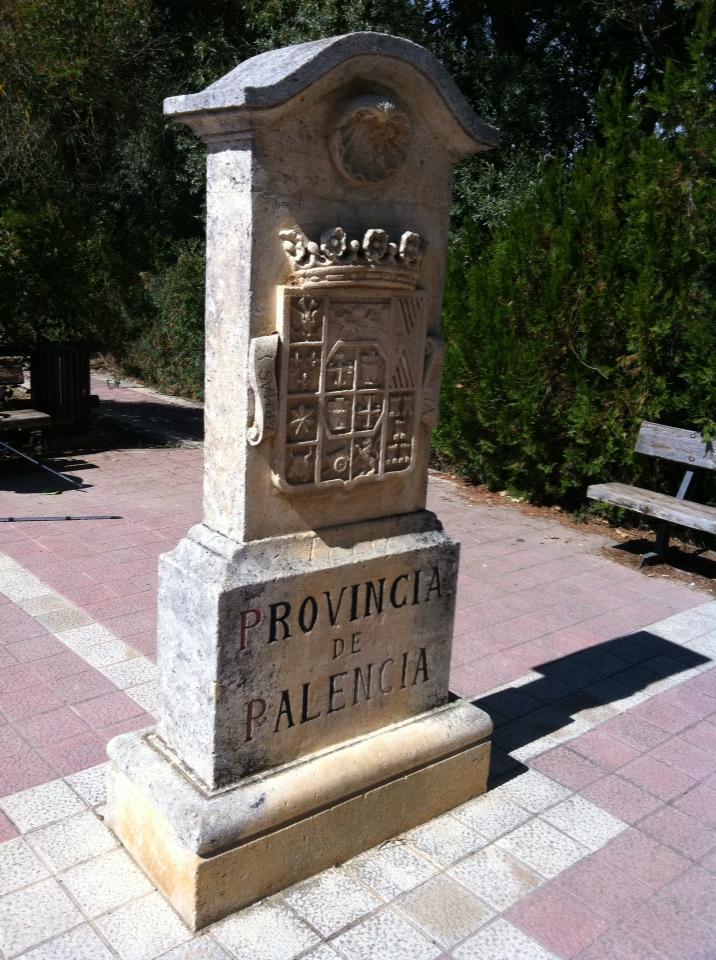 Province marker