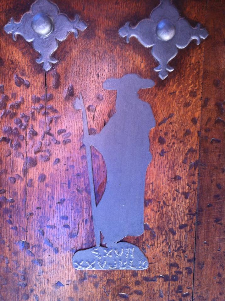 Pilgrim art