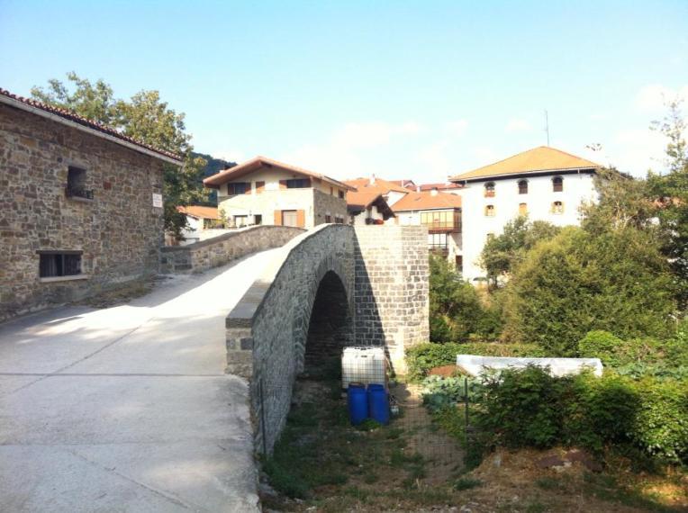 Puente la Rabia