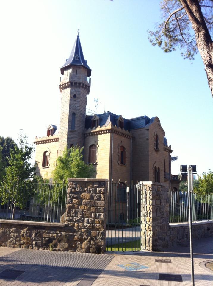 Beautiful home in Burlada
