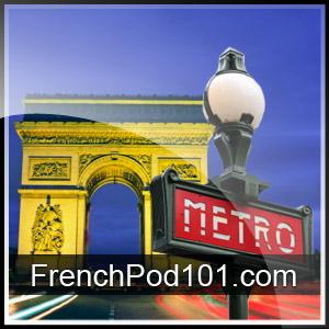 FrenchPod 101