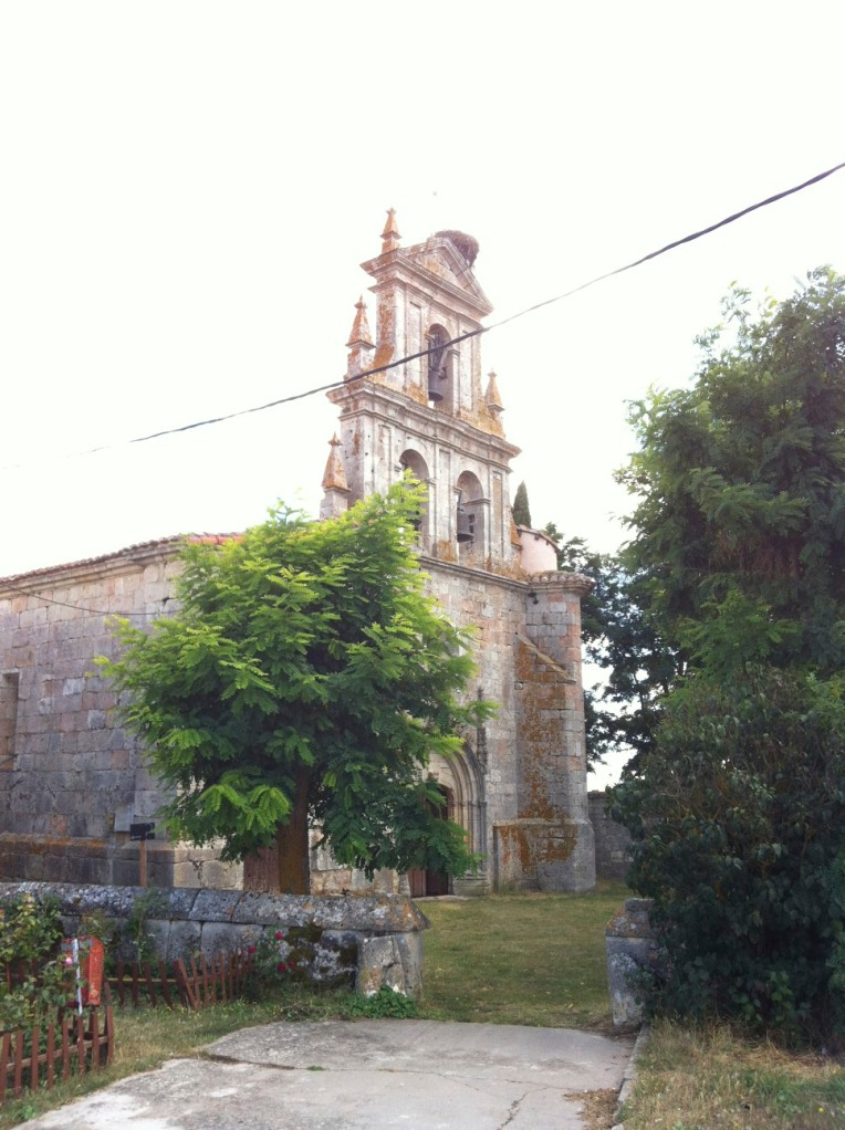 Santa Eulalia, 16th century, Ages