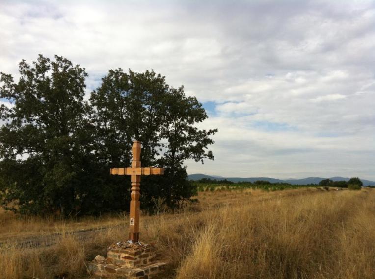 Vista near Murias de Rechivaldo