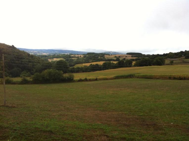 Vista from Furela