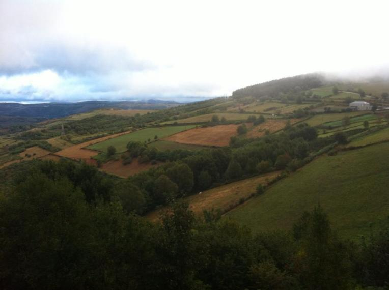 View from Alto San Roque