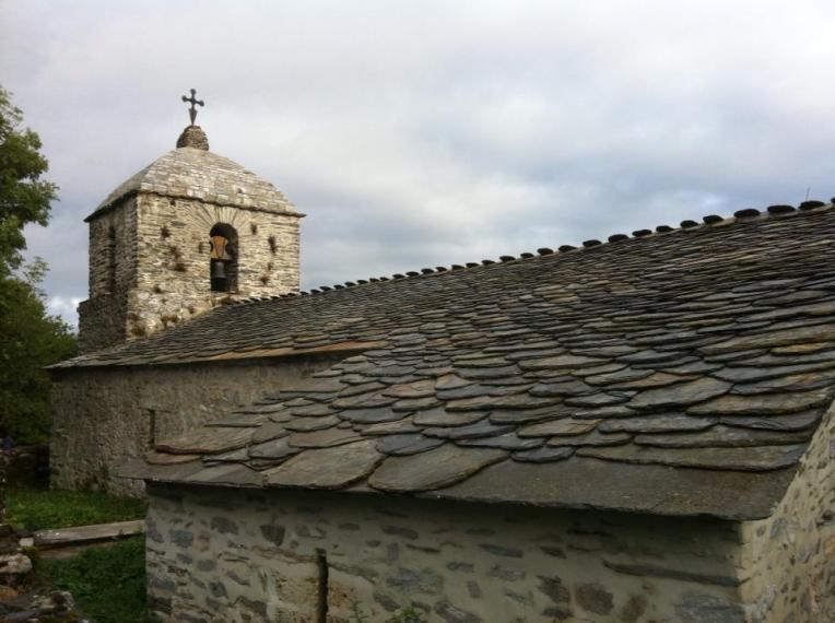 Iglesia San Juan, 11th century, Hospital de la Condesa