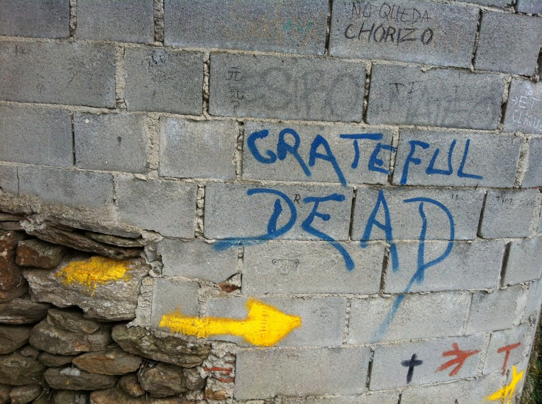 Looks like Tom Petty isn't the only popular artist of the Camino