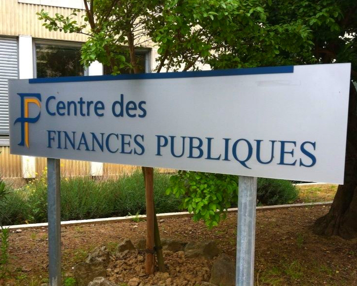 Center of Finances Publiques