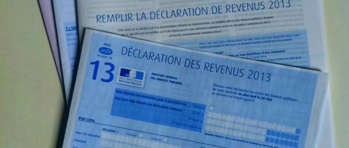 Filing Our First Déclaration Des Revenus (French Taxes)