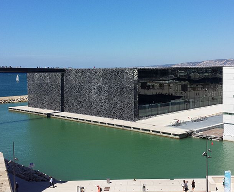 Museum of European and Mediterranean Civilizations (MuCEM)
