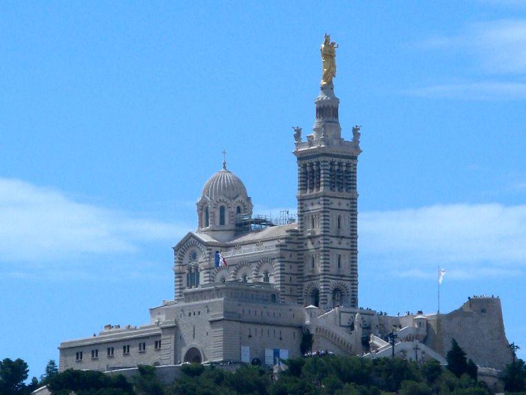 Notre-Dame de la Garde