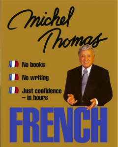 Michel Thomas French