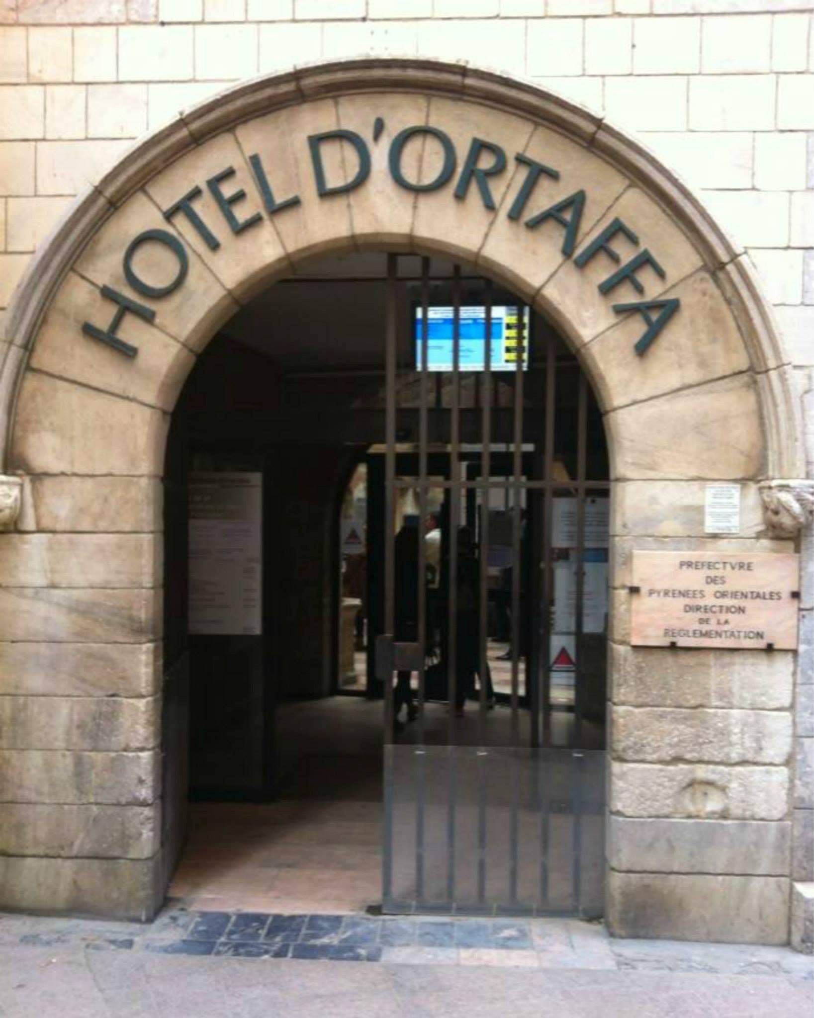 Parfait Third Renewal of Our Residency Permits Cartes de Sjour