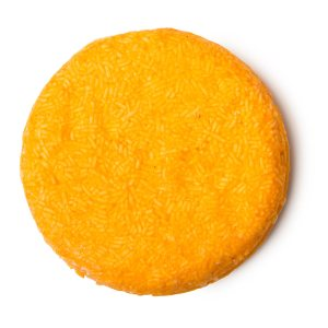 Brazilliant Shampoo Bar by Lush (from catalog)