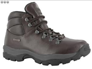 Hi-Tec Eurotrek Waterproof Walking Boots