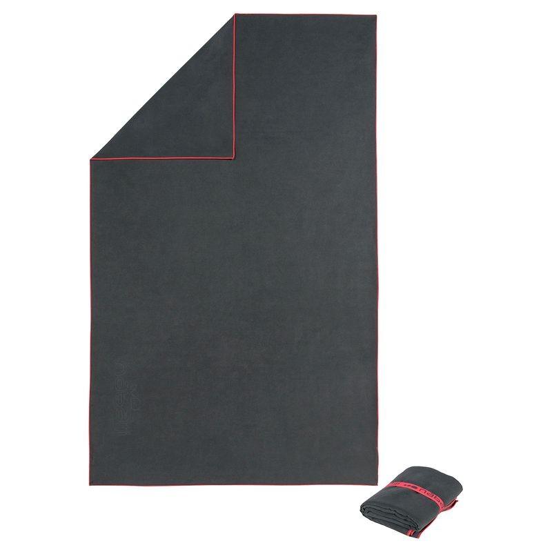 Nabaiji Microfiber Towel (from Decathlon  catalog)