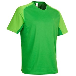 Quechua T-shirt TechFRESH 100 (Decathlon 2015 Catalog)