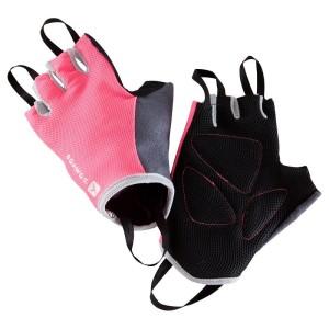 Domyos fingerless gloves (from Decathlon catalog)