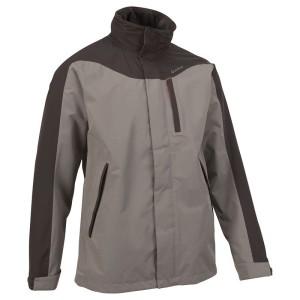 Quechua Rain Vest Forclaz 100 (Decathlon Catalog)