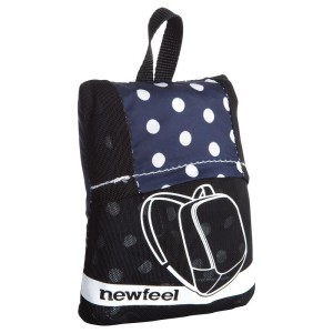 Pocket Bag Foldaway Backpack by Newfeel (from Decathlon catalog)