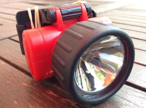 Geonaute On-Night 50 Headlamp