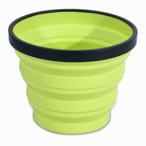 Sea to Summit - Collapsible X-Cup (Decathlon Catalog)