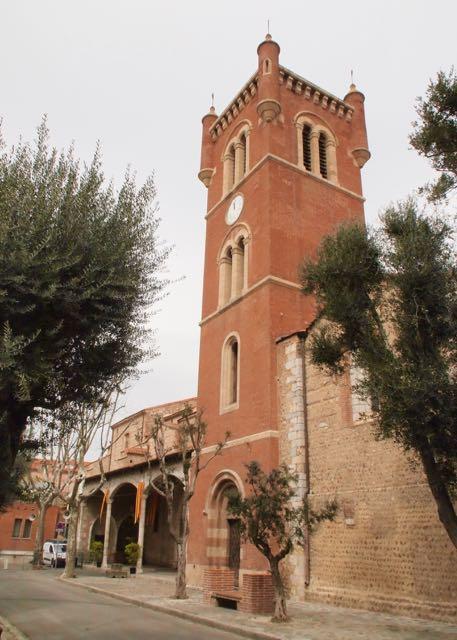 Perpignan An Italian Point Of View