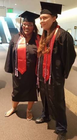 Kayla and Dallas