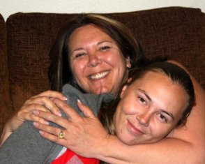 Tracy and Dallas, Reno, 2012