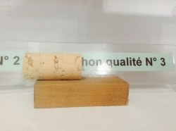 Number 3 quality cork