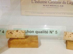 Number 5 quality cork